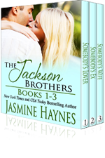 The Jackson Brothers Bundle -- Jasmine Haynes