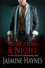More than a Night -- Jennifer Skully