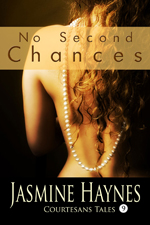 No Second Chances Yet -- Jasmine Haynes