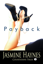 Payback -- Jennifer Skully