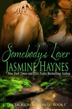 Somebody's Lover -- Jasmine Haynes