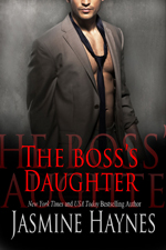 The Boss Daughter -- Jasmine Haynes