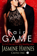 Fair Game -- Jasmine Haynes