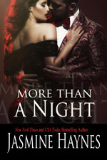 More than a Night -- Jasmine Haynes